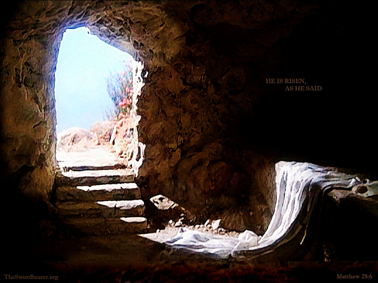 the risen what is - photo #35